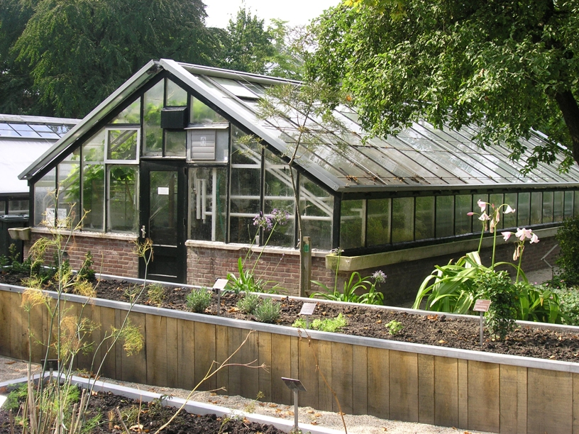 Botanische Tuin Amsterdam : Dagtrip amsterdam de hortus botanicus op reis met ome hein